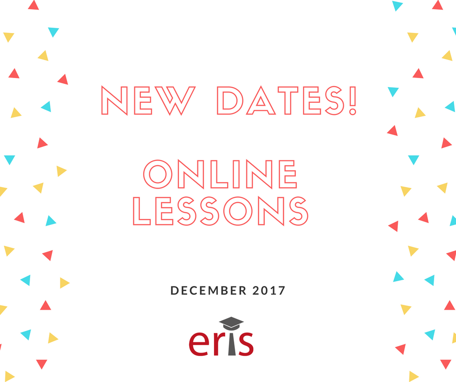 NEW online lessons(2)